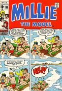 Millie the Model Vol 1 186