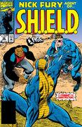 Nick Fury, Agent of S.H.I.E.L.D. Vol 3 36