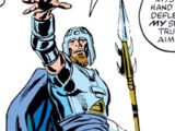 Njord Burison (Earth-616)