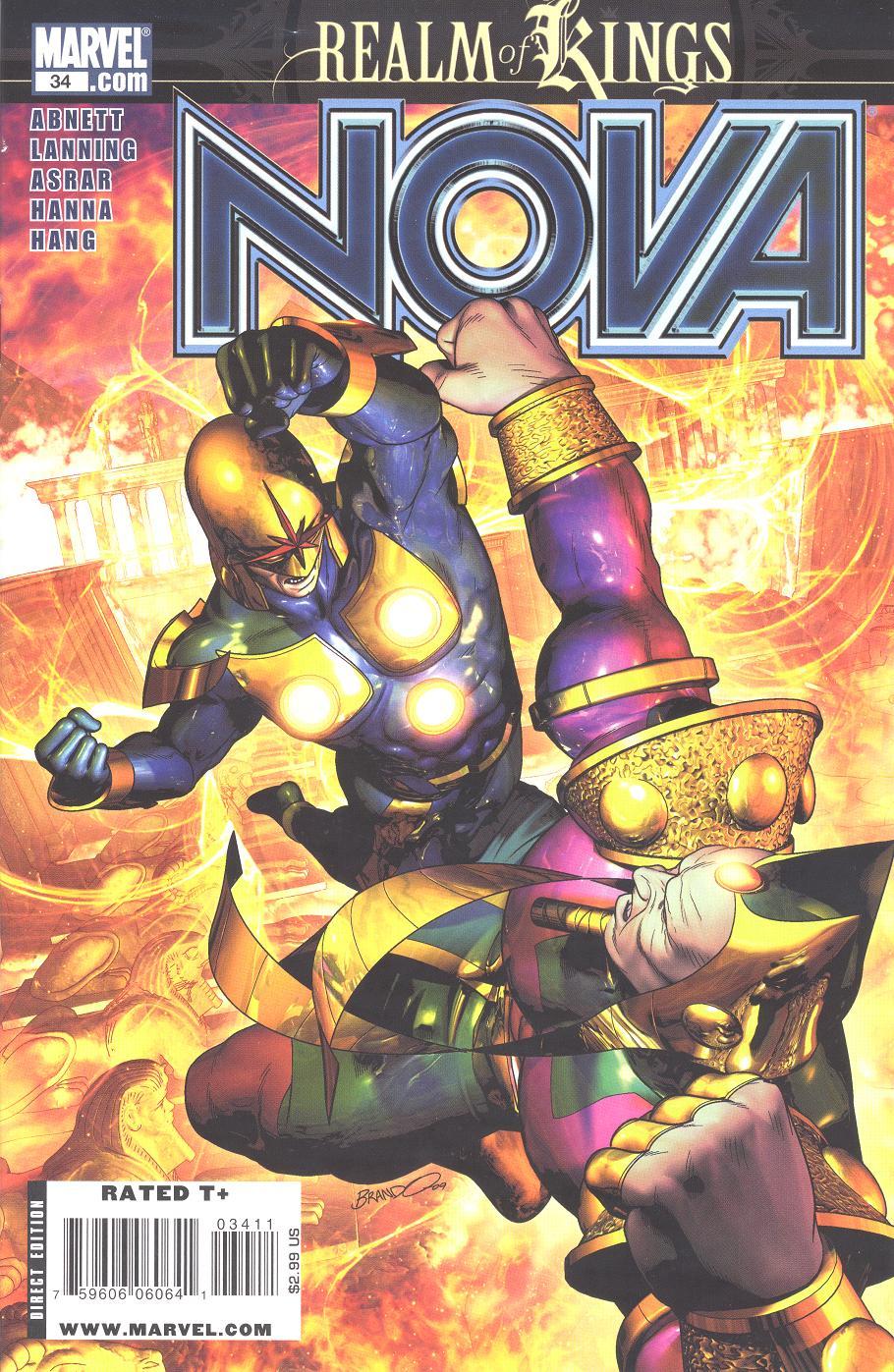 Nova Vol 4 34