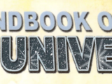 Official Handbook of the Marvel Universe A-Z Vol 1