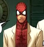 Peter Parker (Earth-10021)
