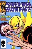 Power Man and Iron Fist Vol 1 119