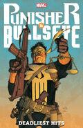 Punisher & Bullseye Deadliest Hits Vol 1 1