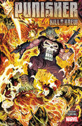 Punisher Kill Krew TPB Vol 1 1