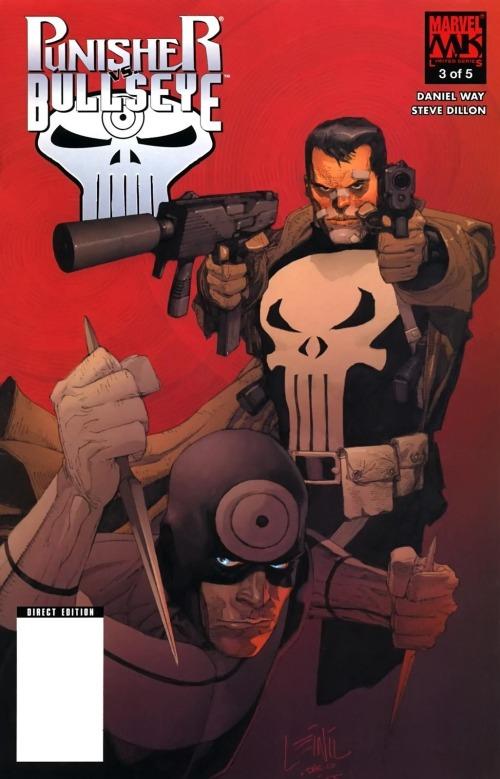 Punisher vs. Bullseye Vol 1 3