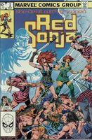 Red Sonja Vol 2 2