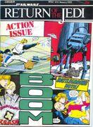 Return of the Jedi Weekly (UK) Vol 1 82