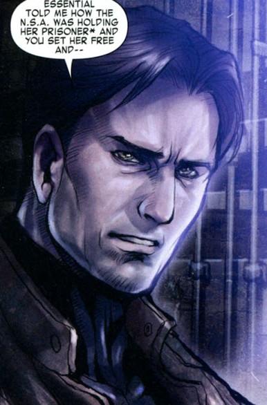 Rick Mason (Earth-616)