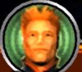 Sean Cassidy (Earth-7964)
