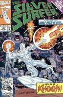Silver Surfer Vol 3 68
