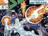 Silver Surfer Vol 3 68