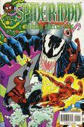 Spider-Man Holiday Special Vol 1 1995