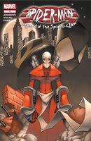 Spider-Man Legend of the Spider-Clan Vol 1 2