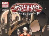 Spider-Man: Legend of the Spider-Clan Vol 1 2