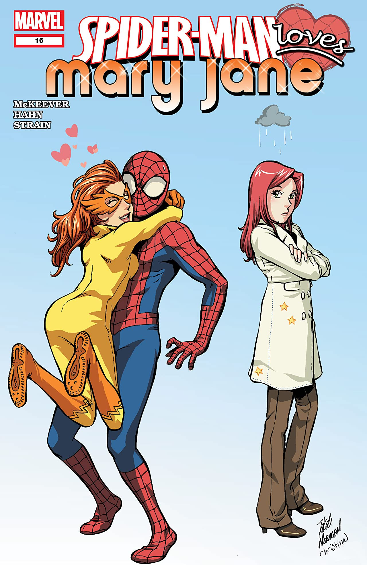Spider-Man Loves Mary Jane Vol 1 16
