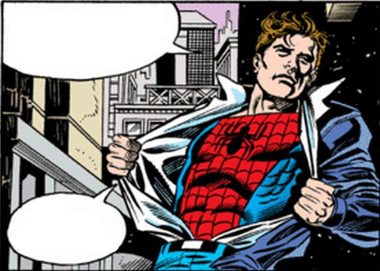 Spider-Man Newspaper Strips Vol 1 2004