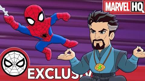 Marvel Super Hero Adventures (animated series) Season 3 3