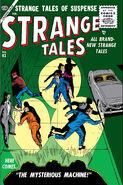Strange Tales Vol 1 43
