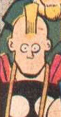 Thor Odinson (Earth-89768)