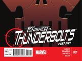 Thunderbolts Vol 2 31