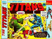 Titans Vol 1 3