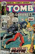 Tomb of Darkness Vol 1 20