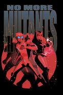 Uncanny Avengers Vol 2 1 Teaser Variant Textless