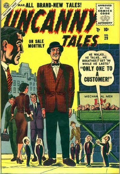 Uncanny Tales Vol 1 29