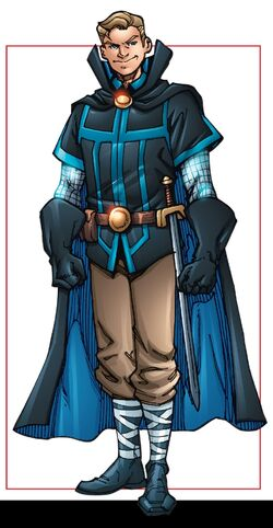 Vali Halfling (Earth-616) from Thor Asgard's Avenger Vol 1 1 001.jpg