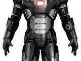 War Machine Armor MK II (Earth-199999)