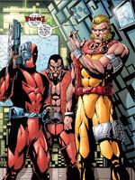 Weapon X (Multiverse)
