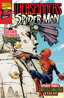Webspinners Tales of Spider-Man Vol 1 2