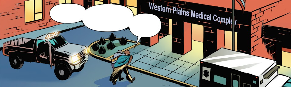 Western Plains Medical Complex