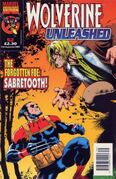 Wolverine Unleashed Vol 1 52