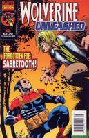 Wolverine Unleashed Vol 1 52