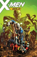 Brotherhood (X-Men Story Arc)