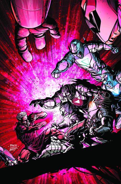 X-Men Legacy Vol 1 237 Variant Finch Textless.jpg