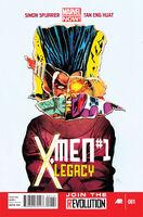 X-Men Legacy Vol 2 1