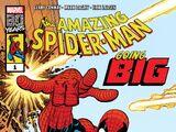 Amazing Spider-Man: Going Big Vol 1 1