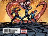 Amazing Spider-Man: Renew Your Vows Vol 2 9