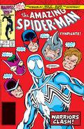 Amazing Spider-Man Vol 1 281