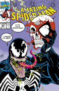 Amazing Spider-Man Vol 1 347