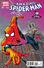 Amazing Spider-Man Vol 3 1 Newbury Comics Variant