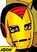 Anthony Stark (Earth-616) from Avengers Vol 1 3 0001