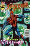 Astonishing Spider-Man Vol 1 33