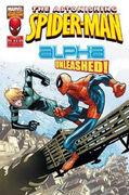 Astonishing Spider-Man Vol 3 95
