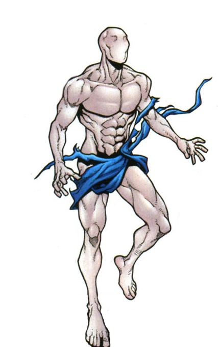 Barry Windom (Earth-616)