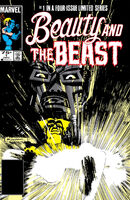 Beauty and the Beast Vol 1 1