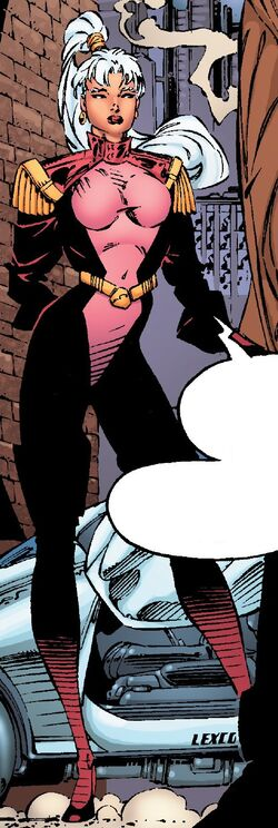 Birdy (Earth-616) from X-Men Vol 2 6 001.jpg